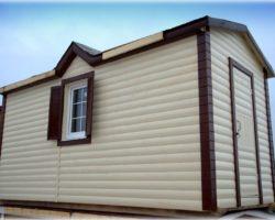 Модульный дом 5х2,3м